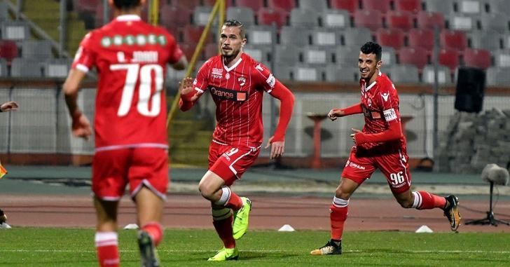 """Liga 1: """"Dublă"""" și assist pentru Papazoglou"""