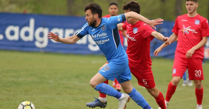 Liga 2: Academica se distanțează, Sportul pierde și locul de baraj
