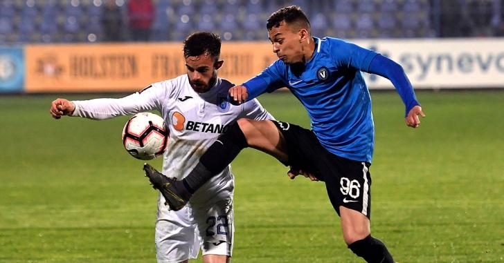 Programul returului semifinalelor Cupei României