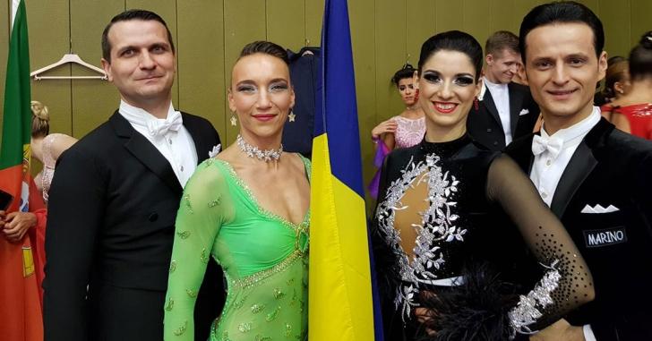 """România, finalistă la """"europene"""" și """"mondiale"""""""