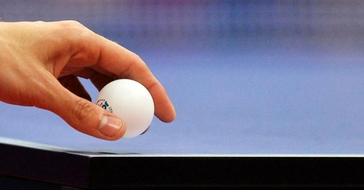 România va organiza Campionatele Europene de tenis de masă, seniori, echipe, în 2021