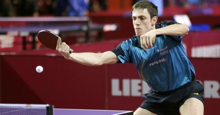 CM: Ovidiu Ionescu obține medalia de argint