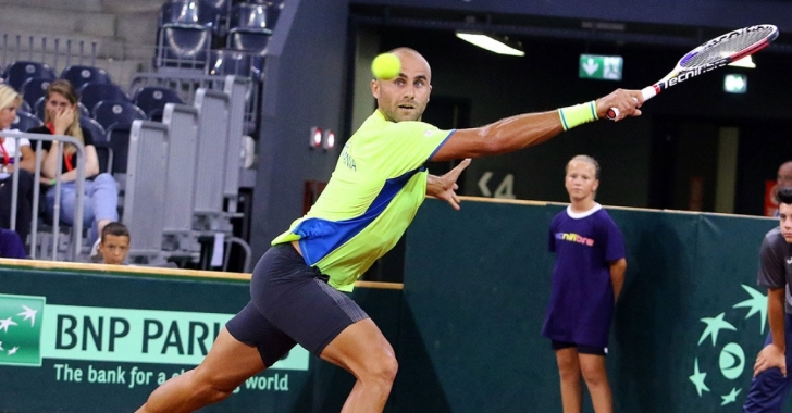 ATP Munchen: Copil, eliminat în primul tur