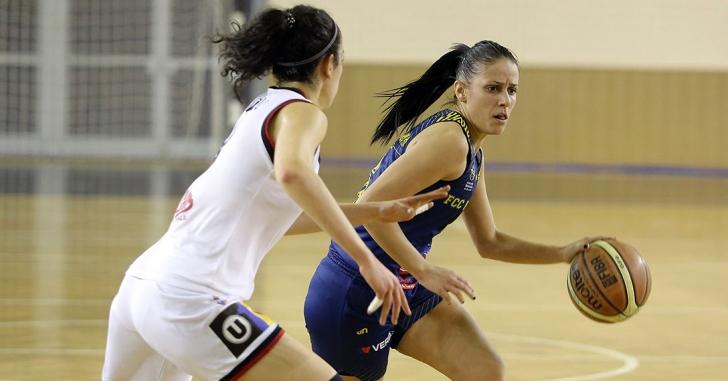 LNBF: Arădencele câștigă bronzul campionatului