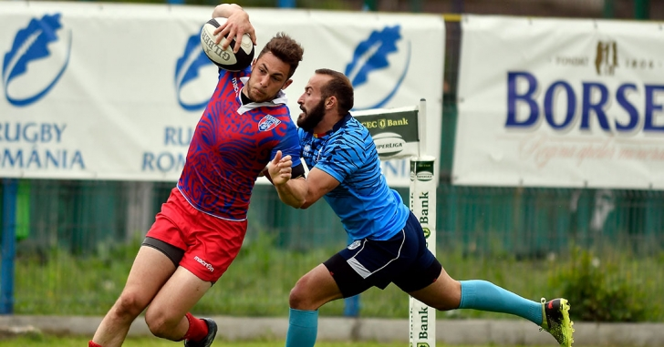 SuperLiga CEC Bank: S-a încheiat sezonul regulat