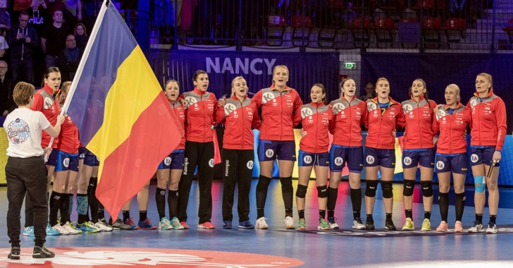 Lotul României pentru Trofeul Carpați