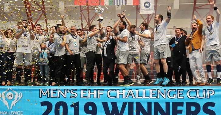 Cupa Challenge: CSM București câștigă trofeul continental