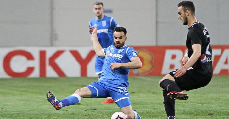 "Liga 1: Viitorul învinge din nou la Craiova și ia ""bronzul"""
