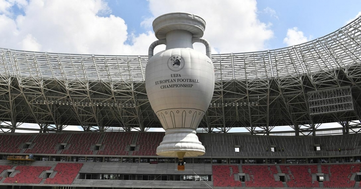UEFA a comunicat oferta de bilete la EURO 2020