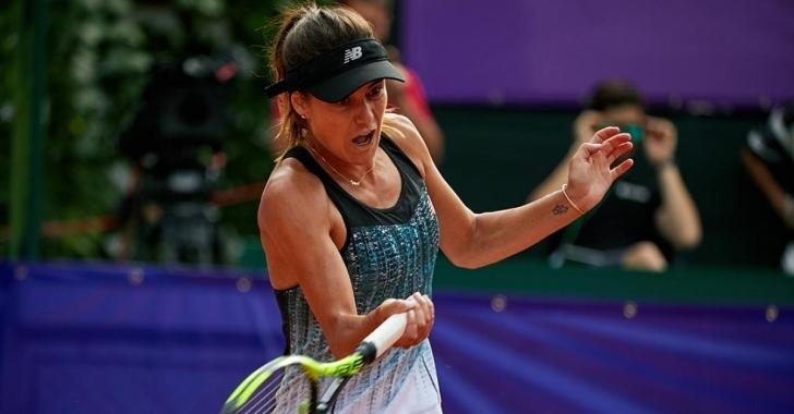 WTA: Cîrstea revine după doi ani în semifinale la Nürnberg