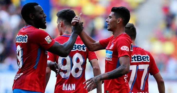 Liga 1: PLAY OFF - Topurile marcatorilor și pasatorilor