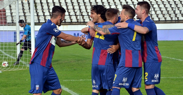 Play-off Liga 4 București: CSA Steaua și Carmen dispută finala turneului