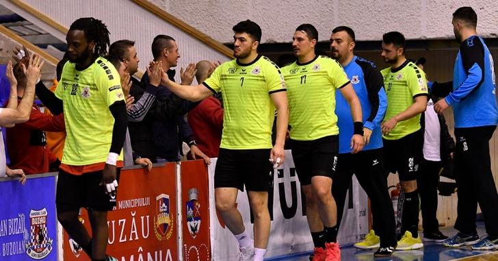 LNHM: CSM Făgăraș și HC Buzău rămân în prima ligă