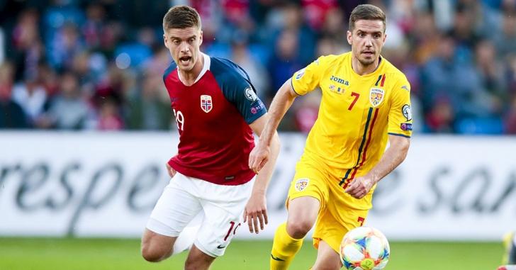 România – Norvegia se joacă pe Arena Națională