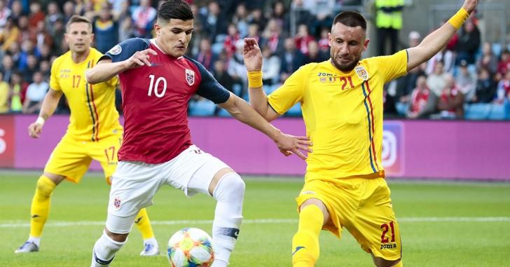 România, locul 27 în clasamentul FIFA
