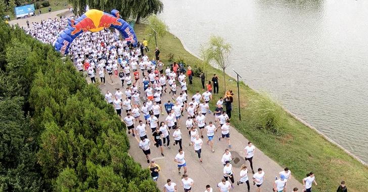 1000 de alergători iau startul sâmbătă la Crosul IT-iștilor