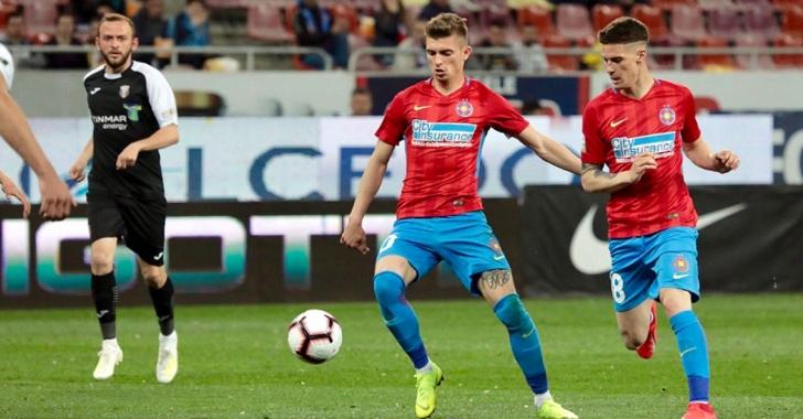 Liga 1: 457 de jucători au evoluat în sezonul 2018-2019