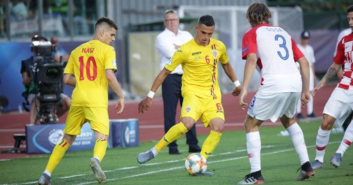 EURO U21: Rezultate, clasamente, program și televizări