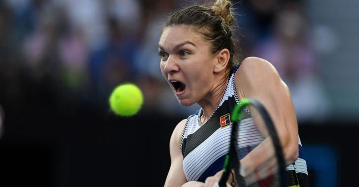 WTA Eastbourne: Halep o spulberă pe Hsieh în 55 de minute