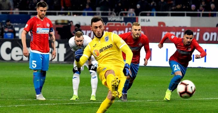 Liga 1: Echipa sezonului 2018/2019
