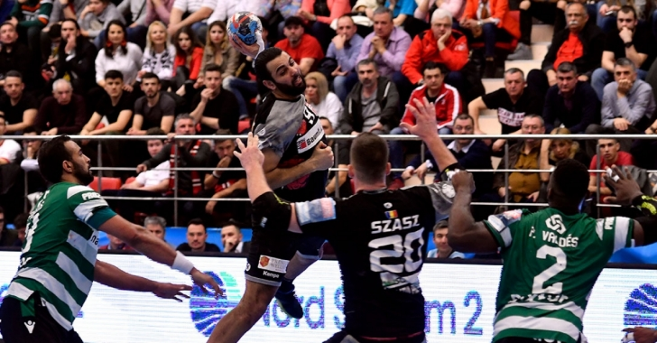 EHF CL: Adversarele echipelor românești în grupele celor două competiții