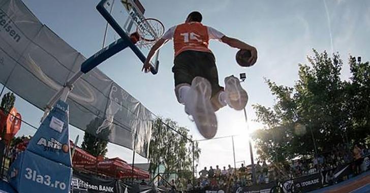 Constanța găzduiește pentru a doua oară consecutiv FIBA 3x3 Europe Cup Qualifier