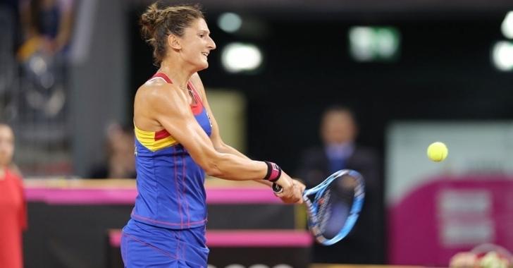 """Wimbledon: """"Begulescu"""", performerele zilei în proba de dublu"""