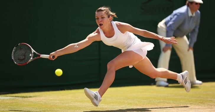 Wimbledon: Tur de forță și calificare în a doua săptămână a turneului