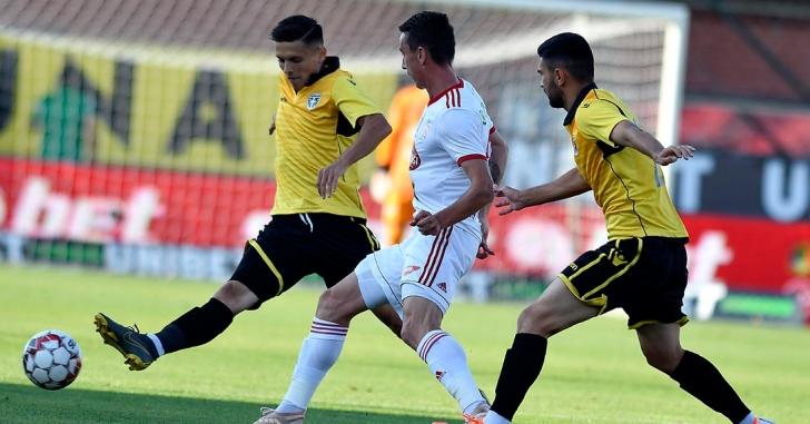 Liga 1: Fără gol în debutul noului sezon