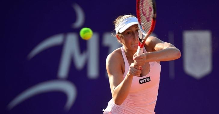 BRD Bucharest Open: Cinci românce victorioase în prima zi