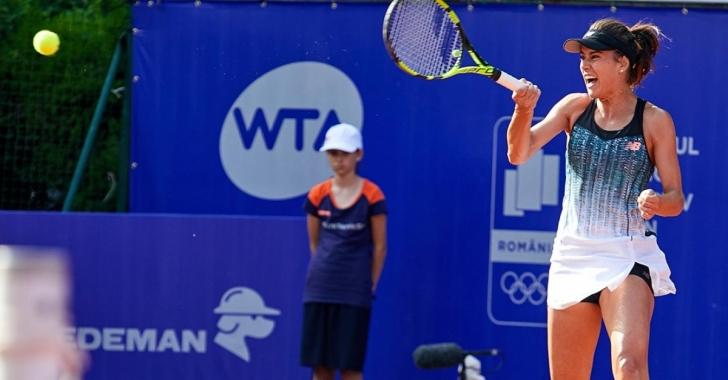 BRD Bucharest Open: Sorți capricioși pentru românce
