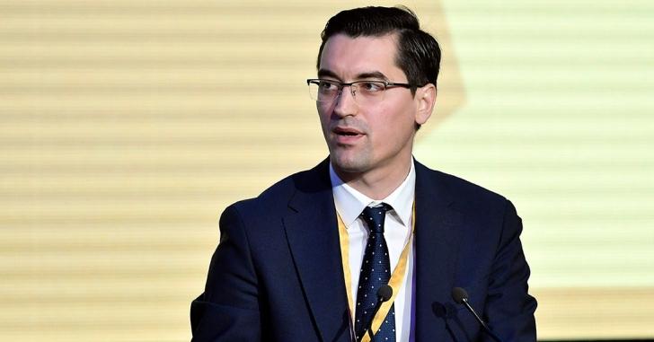 Răzvan Burleanu, numit de UEFA în grupul de lucru dedicat strategiei comerciale pentru competițiile la nivel de echipe naționale