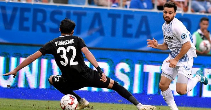 Europa League: Aer european în Bănie