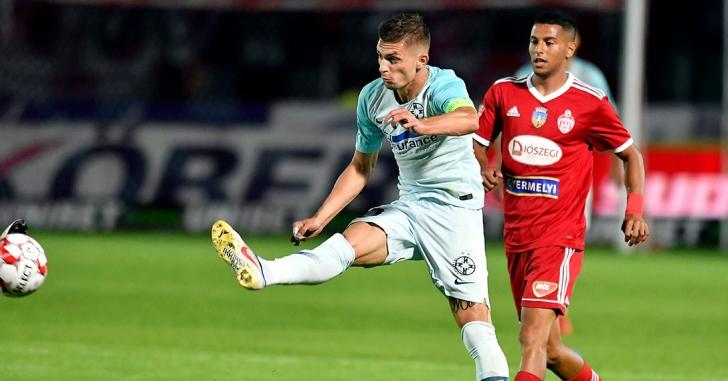 Liga 1: Remiză albă între Sepsi și FCSB