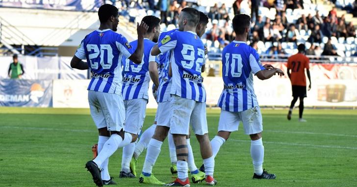 Liga 1: Horșia și Bălan aduc victoria gazdelor în Copou