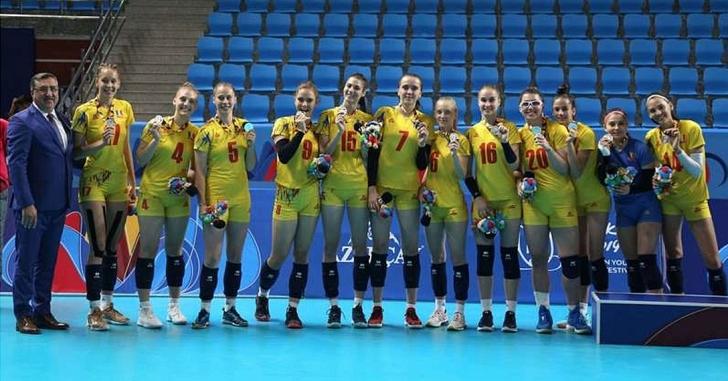 Rezultatele sportivilor români în ultima zi a FOTE Baku 2019