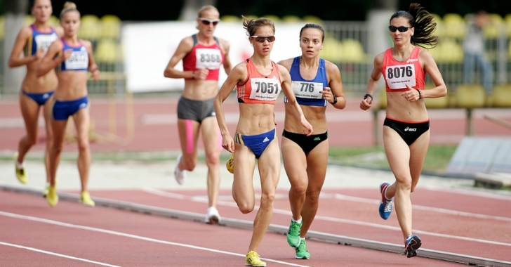 Campionatele Naționale de Atletism ale României – 105 ani de la prima ediţie