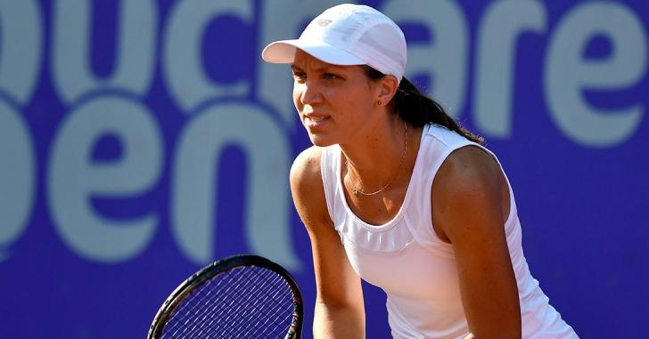 WTA Karlsruhe: Țig, singura româncă în sferturile de simplu