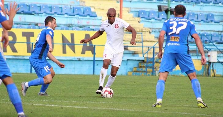 "Liga 1: ""Academicienii"" s-au învins singuri la Târgu Mureș"