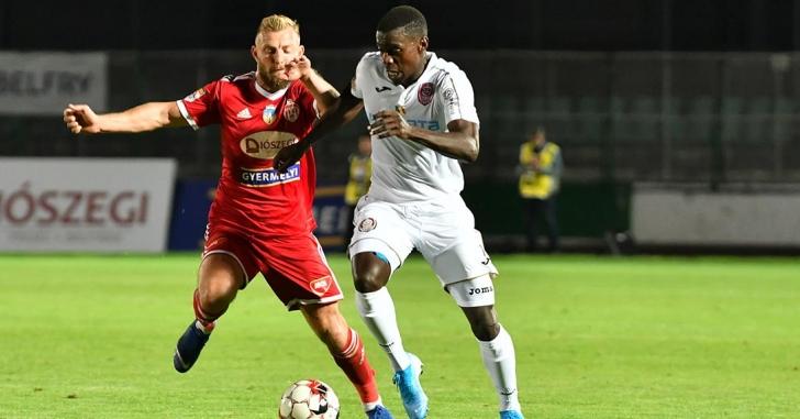 Liga 1: Campioana remizează cu Sepsi OSK