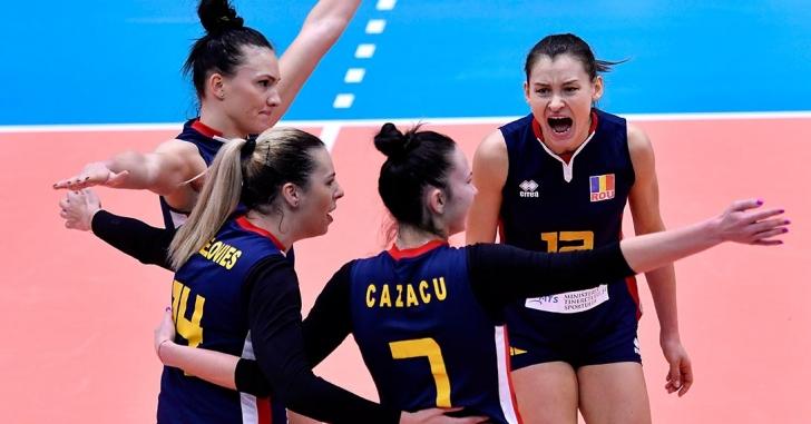 CE: Victorie importantă a tricolorelor contra Ungariei