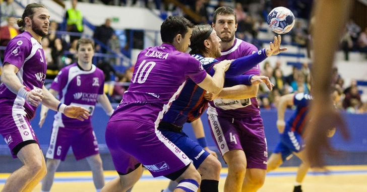 LNHM: Steaua își ia revanșa în fața bănățenilor
