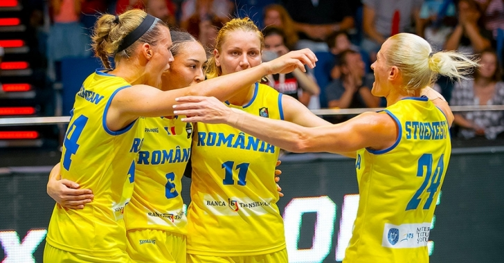 România continuă cursa spre Jocurile Olimpice din 2020