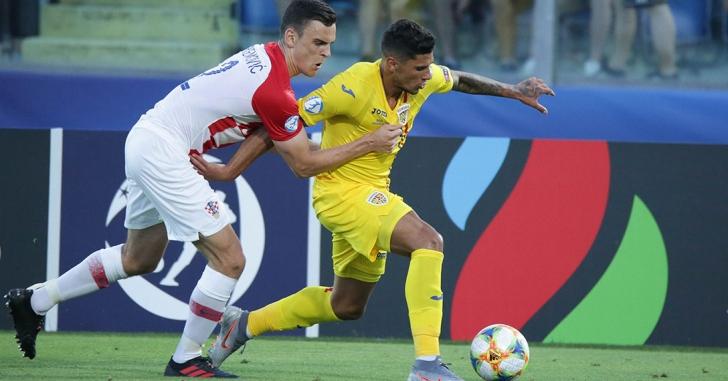 U21: Aproape de un punct important în debutul grupei