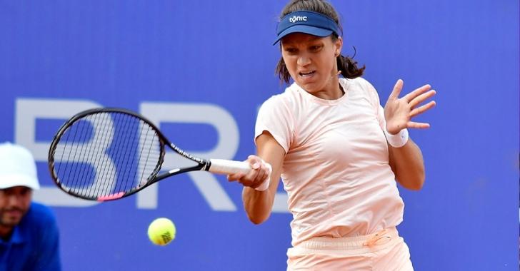 WTA Seul: Țig, singura româncă rămasă în concursul de simplu