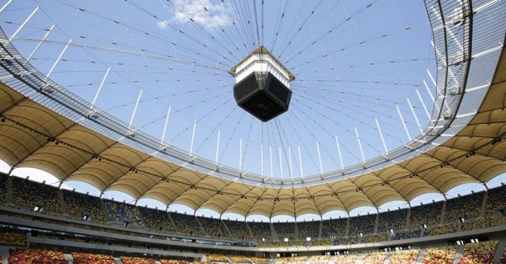 Decizia Comisiei de Disciplină UEFA: România – Norvegia, fără spectatori