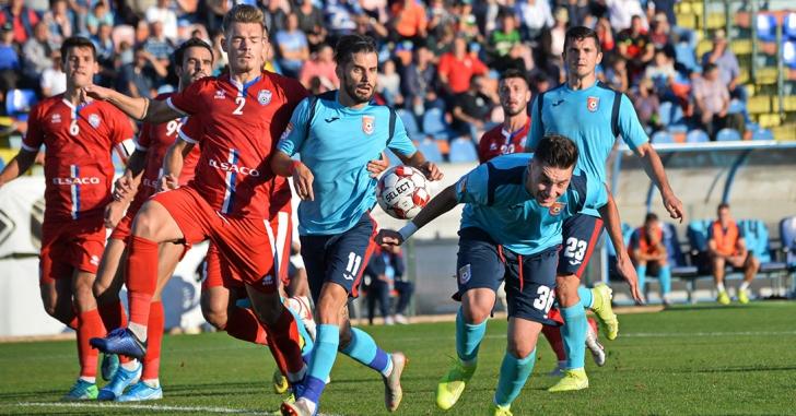 Liga 1: Scurt-circuit la Botoșani