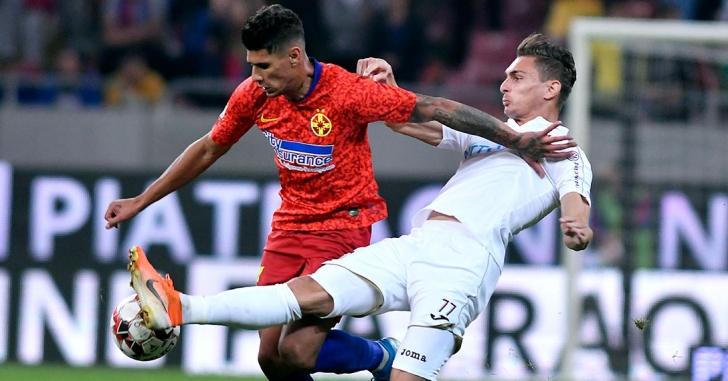 Liga 1: Remiză de luptă în derby