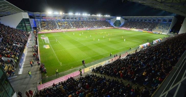 Trei orașe din România vor găzdui Euro U19 în 2021