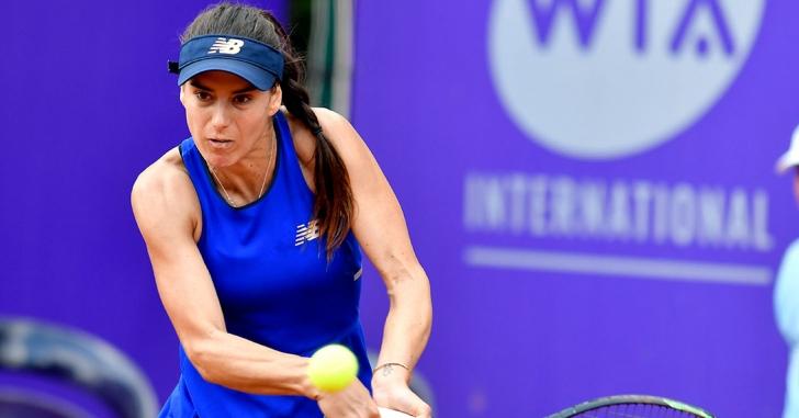 WTA Tașkent: O singură româncă avansează în sferturi